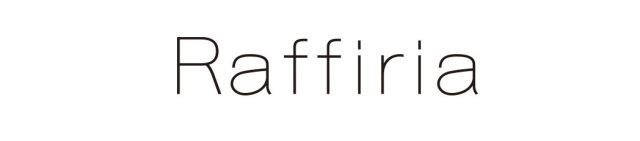 ラフィーリア ロゴ
